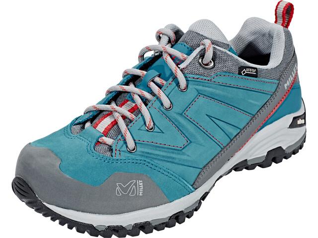 Millet Hike Up GTX Shoes Women ocean depths